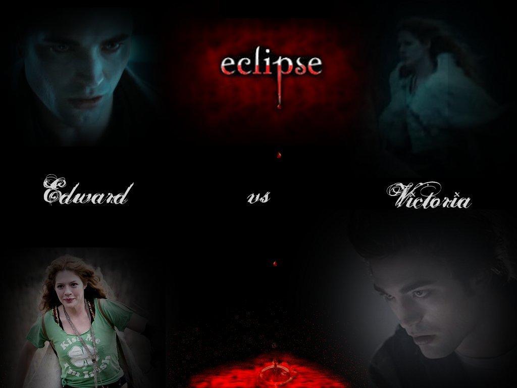 Edward vs Victoria